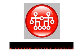ConnectPARTNERSFasterBetterService_box