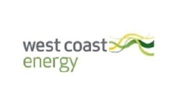 West Coast Energy connect to Fibrespeed
