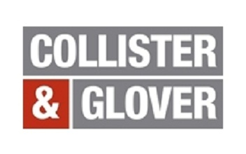 Collister and Glover connect to Fibrespeed